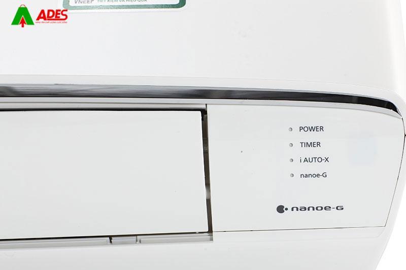Hinh anh thuc te Dieu hoa Panasonic CU/CS-N9VKH-8 9.000BTU